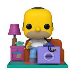 POP! Deluxe Vinyl Figure - O Χόμερ στον καναπέ