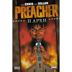 Preacher - Η αρχή