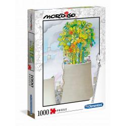 Puzzle: Mordillo - The Cure