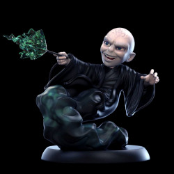 Q-Fig Diorama: Harry Potter - Lord Voldemort