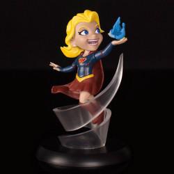 Q-Fig Diorama: Supergirl