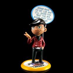 Q-Fig Diorama: The Big Bang Theory - Howard Wolowitz