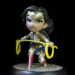 Q-Fig Diorama: Wonder Woman