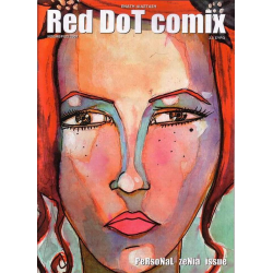 Red Dot Comix 2007