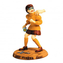 Resin Mini Statue: Velma with hand