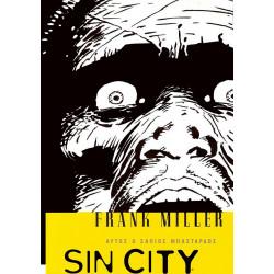 Sin City 04: Αυτός ο σάπιος μπάσταρδος