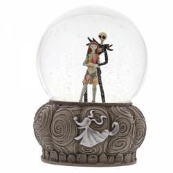 Χιονόμπαλα: Χριστουγεννιάτικος Εφιάλτης