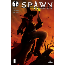 Spawn: Gunslinger