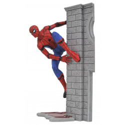 Spider-Man Diorama: Homecoming
