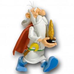 Statue Asterix: Panoramix