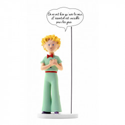 Statue The Little Prince (Bubbles Collection)