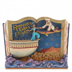 Storybook Aladdin: Romance Takes Flight