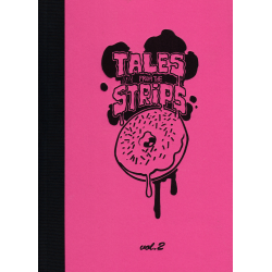 Tales From The Strips - Vol.2