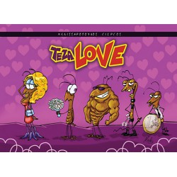 Teza Love