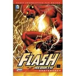The Flash: Αναγέννηση