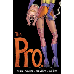 The Pro.