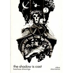 The Shadow is Cast: BAUHAUS Drawings (Tribute Sketchbook)