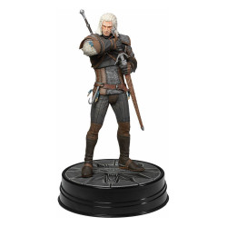 """The Witcher 3 Wild Hunt: Geralt """"Heart of Stone"""" Deluxe"""