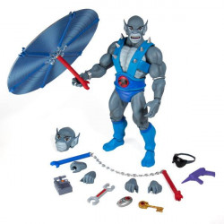 Ultimates Action Figure Thundercats: Panthro (Wave 1)