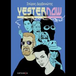 Yesternow